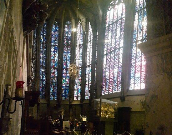 Ахенский (Имперский) собор: Magnifique ! Visite en novembre 2017