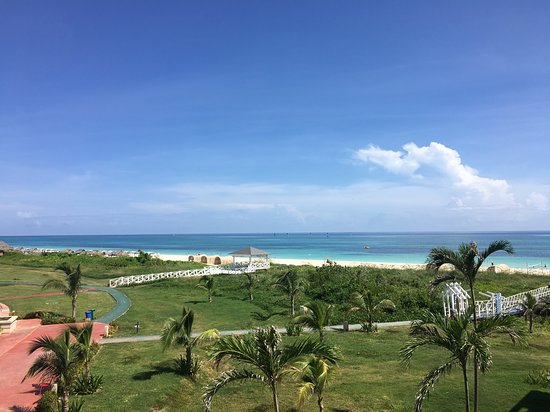 Pullman Cayo Coco: Our view