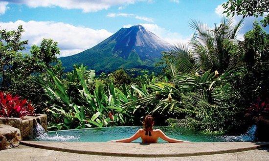 Costa Rica Tracks