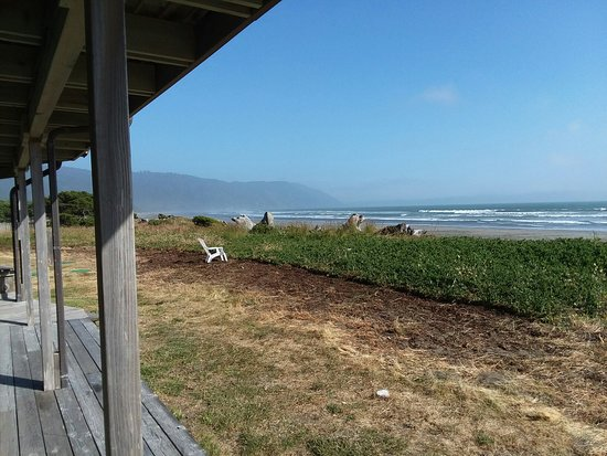 Crescent Beach Motel-billede