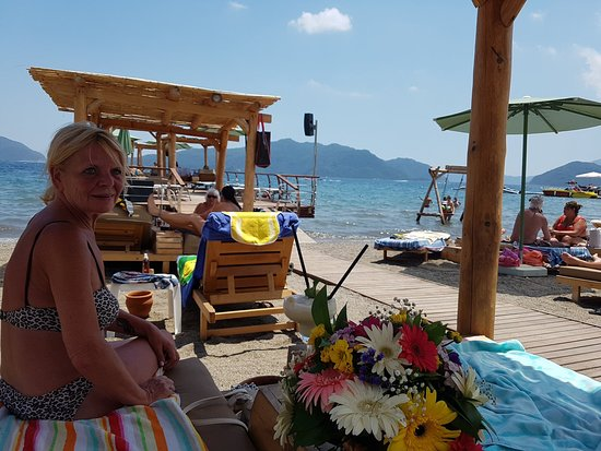Bilde fra Vamos Beach