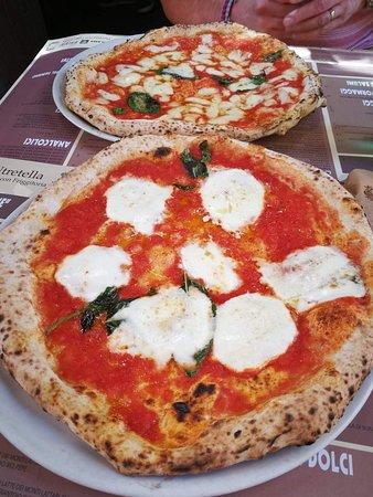 Bilde fra Pizzeria 'Ntretella