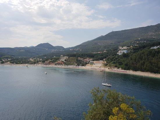 Bilde fra Valtos Beach