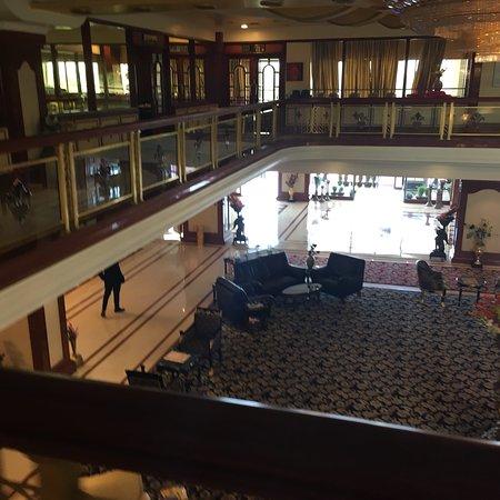Фотография Holiday Regency Hotel