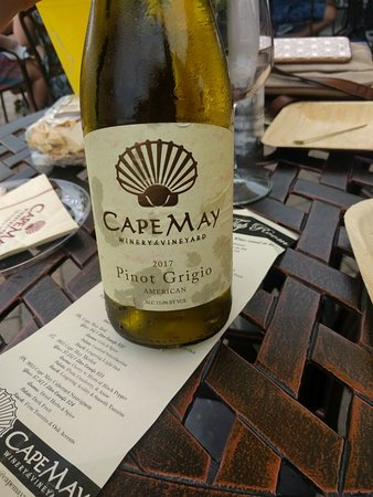 Cape May Winery: IMG_20180623_133601_large.jpg