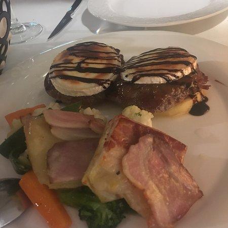 Bilde fra Bodega Restaurante Charolais