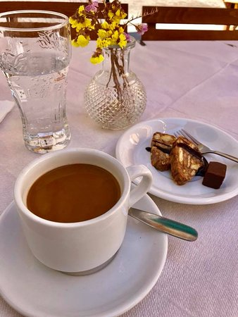 Niohori Restaurant: Coffee ,cacke and chocolate