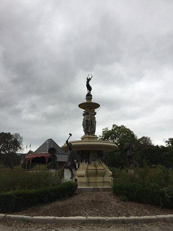 Bushnell Park: fonte