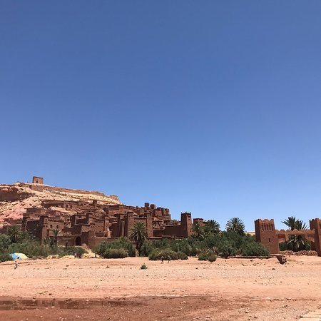 Full-Day Trip from Marrakech to Atlas Mountains and The Ancient Ait Ben Haddou Φωτογραφία