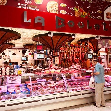 Mercado De La Paz: photo0.jpg