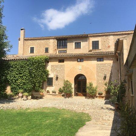Eine Oase mitten auf Mallorca