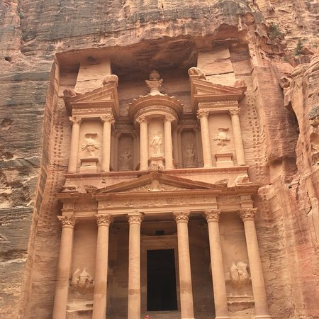 Bilde fra One Day Petra Trip from Eilat Israel