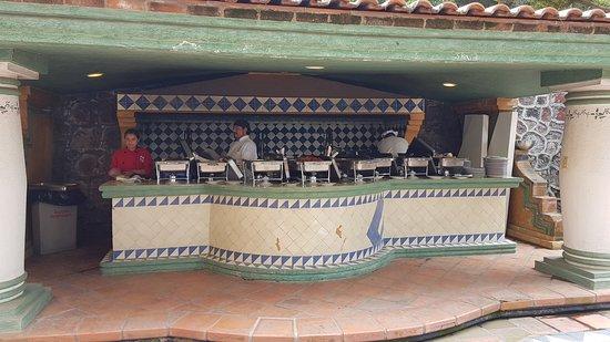Bilde fra Real Hacienda Santo Tomas