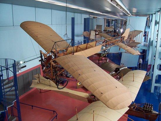 Musee de l'air et de l'espace - Le Bourget