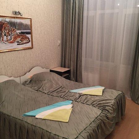 Bilde fra Volga