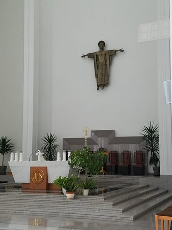 Фотография Костел Воскресения Христа