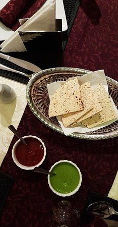 Bilde fra Mahima Restaurant