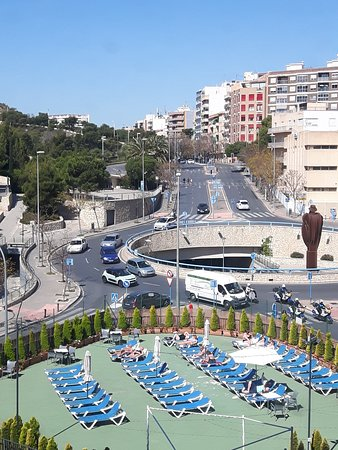 Hotel maya alicante spain reviews photos price - Hotels in alicante with swimming pool ...