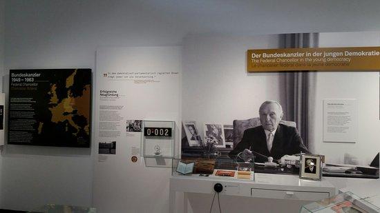 AdenauerHaus: AdenauerHaus