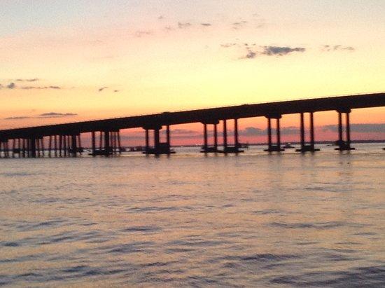 SunVenture Cruises: Sunset