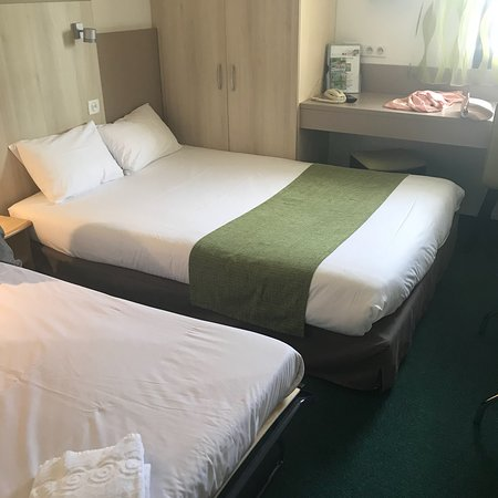 Bilde fra Hotel Mont Vernon