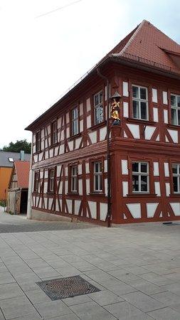 Hochstadt Foto