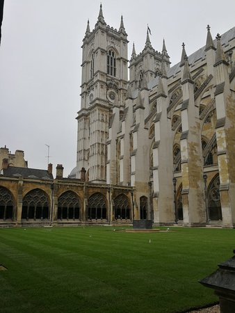 Westminster Abbey: IMG_20180512_132254_large.jpg