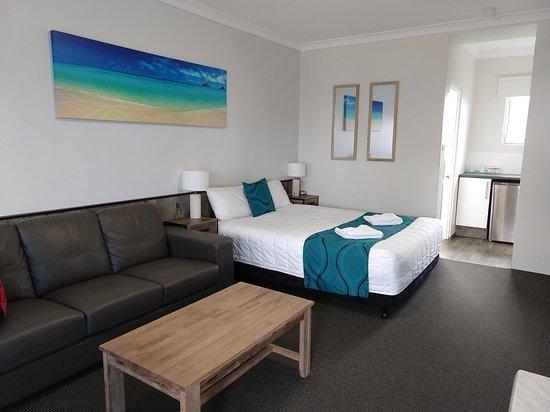 Really a Nice Room