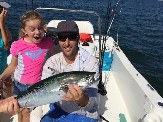 Sarasota Family Fishing Charters
