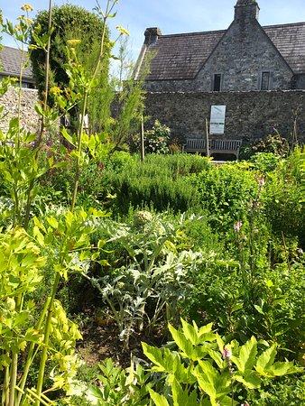County Wicklow Day Trip fra Dublin: Wicklow Gaol, Avoca og Glendalough: Kilkenny - Rothe House Garden