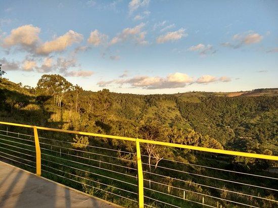 Teleferico de Bonito: Teleférico de Bonito