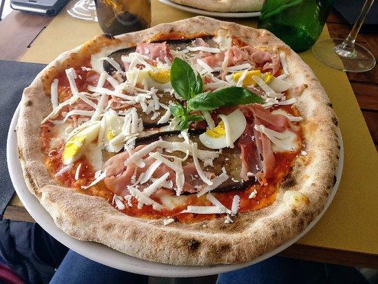 Pizzeria Arrivederci