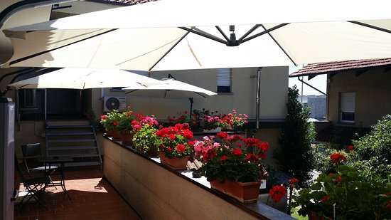 Hotel San Maurizio Canavese