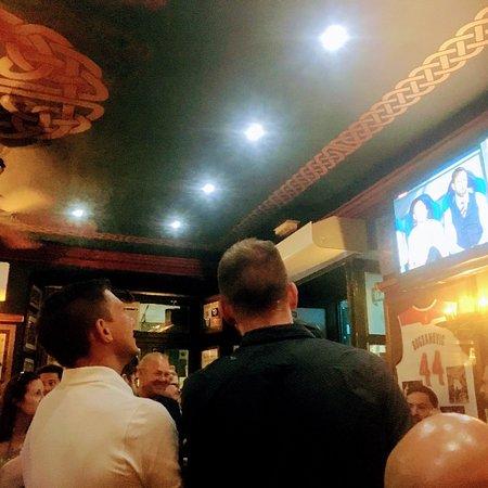 Bilde fra The Gaffe Irish Pub