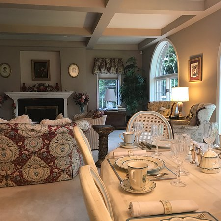 Bilde fra Toad Hall Manor Bed and Breakfast