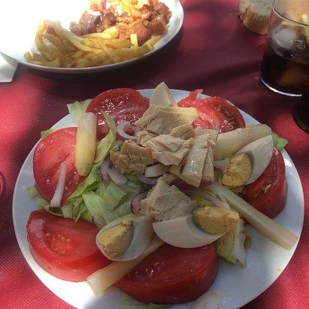 Restaurante dondenando en santander con cocina otras for Cocinas santander