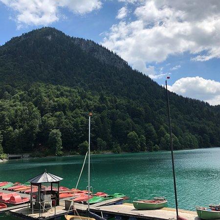 Walchensee, Germany: photo3.jpg