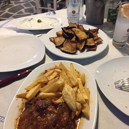 Фотография Spiros Restaurant