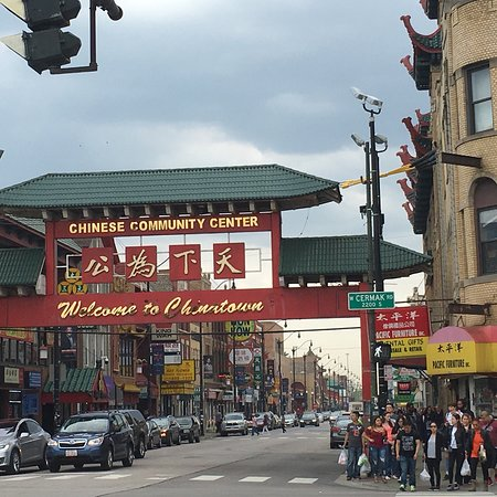 Chicago Public Library Chinatown 2020 All You Need To Know Before You Go With Photos Tripadvisor