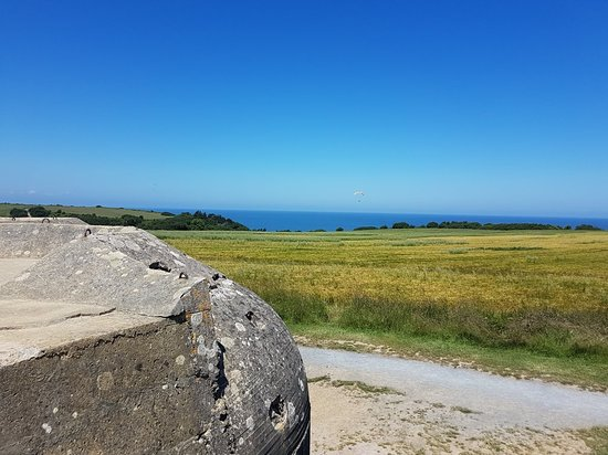 Фотография Batterie Allemande de Longues-Sure-Mer