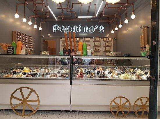 Peppino's ภาพถ่าย