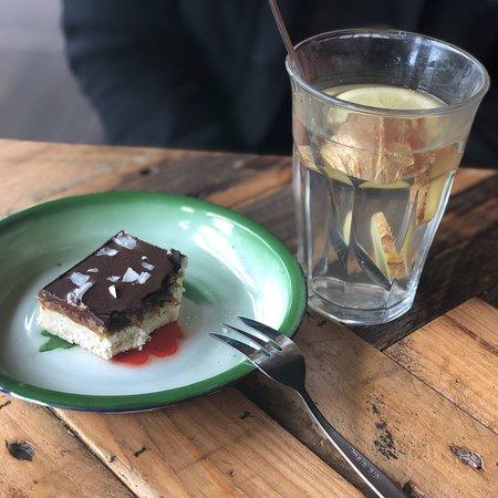 Cafe de Ceuvel ภาพถ่าย