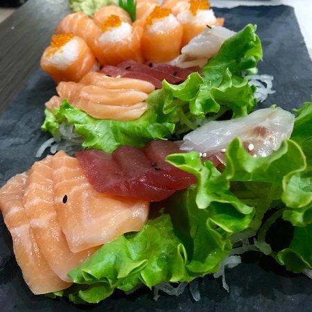 Ottimo Sushi a Prato