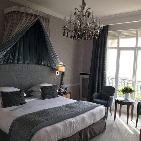 Bilde fra Hotel Barriere Le Royal Deauville