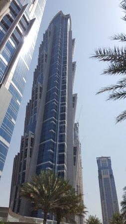 Bilde fra JW Marriott Marquis Hotel Dubai