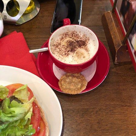 Cafe Extrablatt Εικόνα