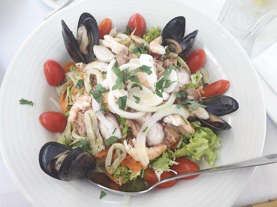 Bilde fra Le Gourmet Taverna