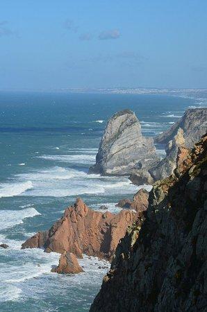 Фотография Cabo da Roca