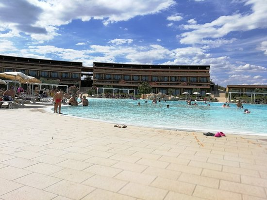Bilde fra Eco Resort dei Siriti