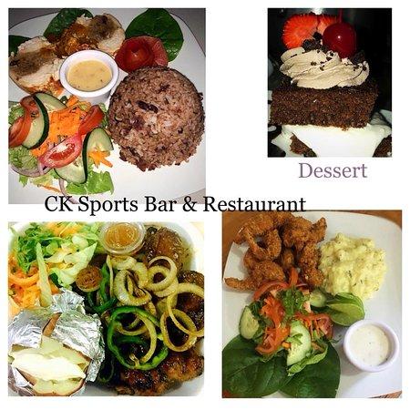 Belizean cuisine special